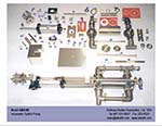ABA-80 Pump Assembly