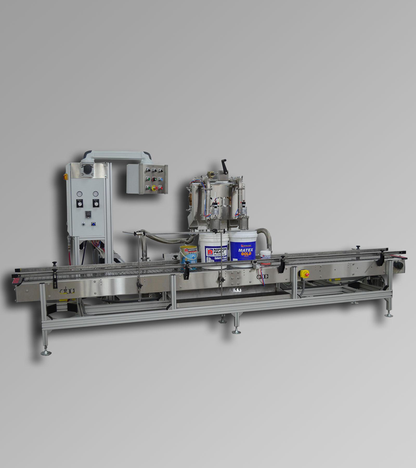 fill machine