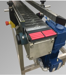 Conveyor - ABA-CONV-6.5 narrow