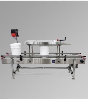 ABA-CONV-14.5 machine M465