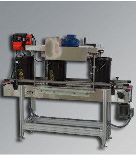 ABA-M359 - Powered Lid Press